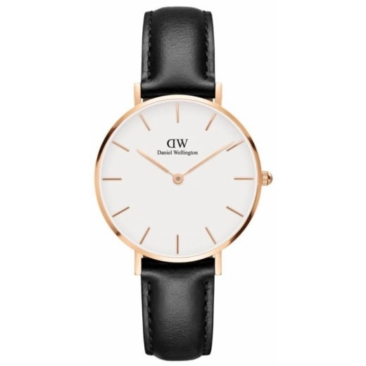 32mm Classic Petite Sheffield Watch DW00100174