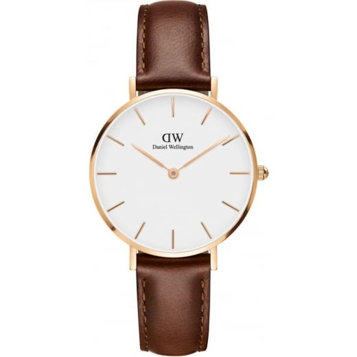 32mm Classic Petite St Mawes Watch DW00100175