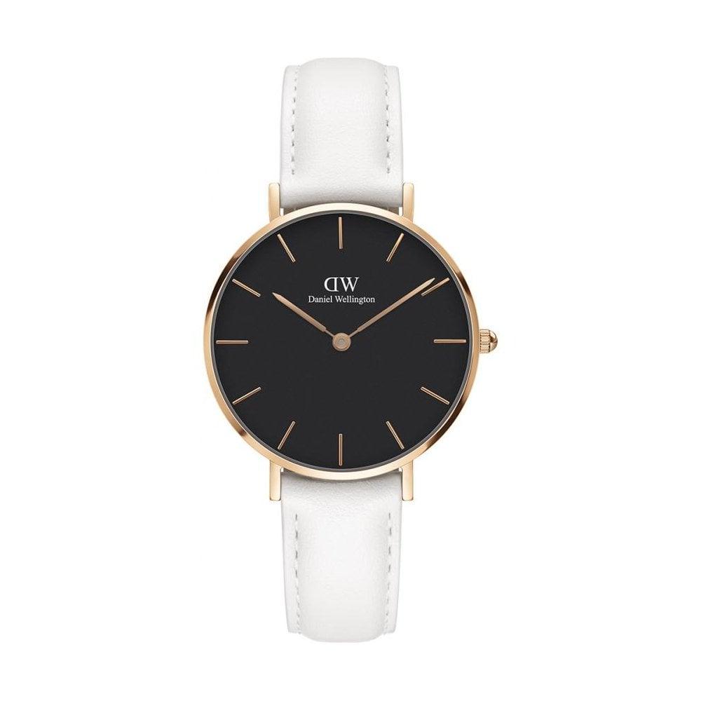 4890fdb1a3ff Daniel Wellington 32mm Petite Bondi Watch DW00100283 - Womens Watches from  The Watch Corp UK