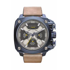 Diesel Mens BAMF Chronograph Watch DZ7342