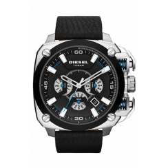 Diesel Mens BAMF Chronograph Watch DZ7345