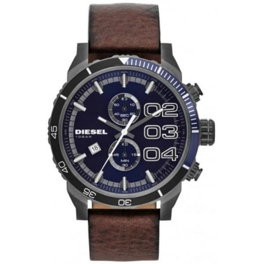 Mens Double Down 2.0 Watch DZ4312