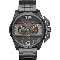 Diesel Mens Ironside Watch DZ4363