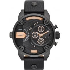 Diesel Mens Little Daddy Watch DZ7291