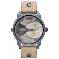 Diesel Mens Mini Daddy Watch DZ7338