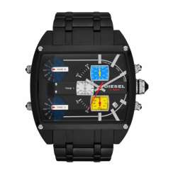Diesel Mens Mothership Renzo Edition Watch DZ7325