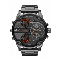 Diesel Mens MR Daddy 2.0 Watch DZ7315