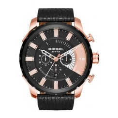 Diesel Mens Stronghold Watch DZ4347