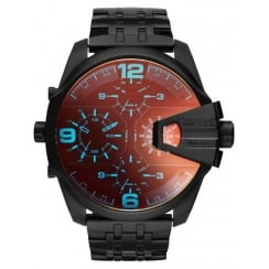 Diesel Mens Uber Chief Watch DZ7373