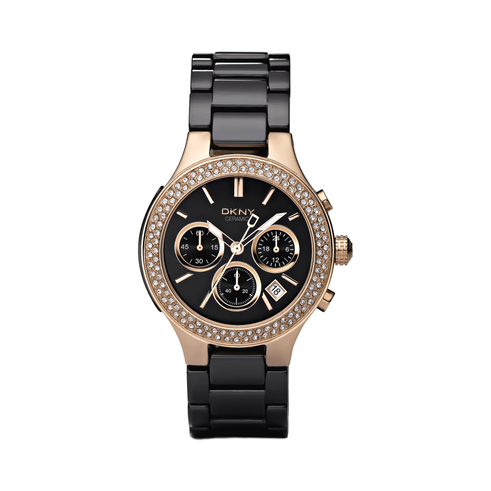 1a24a0c2c31 DKNY Ladies Ceramic Watch NY4984 - Womens Watches from The Watch Corp UK