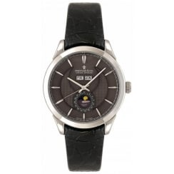 Dreyfuss And Co Mens Moonphase Watch DGS00068/20