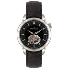 Dreyfuss And Co Open Heart Watch DGS00091/04