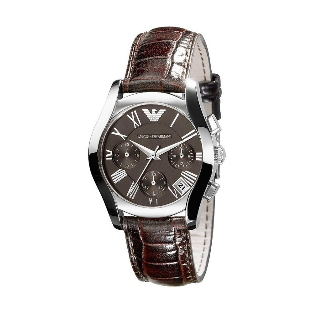 Emporio Armani Ladies Classic Watch AR0672 - Womens Watches from The ... ba3f3408cdbc4