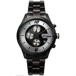36d747de712b FILA Mens Chronograph Watch 38-001-003