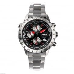 26ba80a3dbdf FILA Mens Chronograph Watch 38-007-001