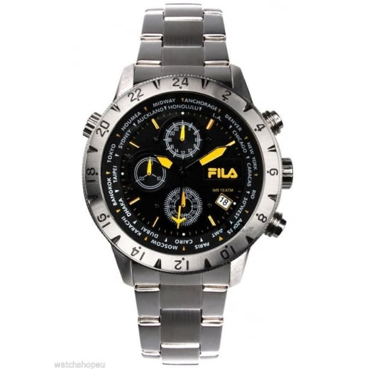 Mens Chronograph Watch 38-007-003