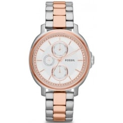 Fossil Chelsey Multifunction Ladies Watch ES3356