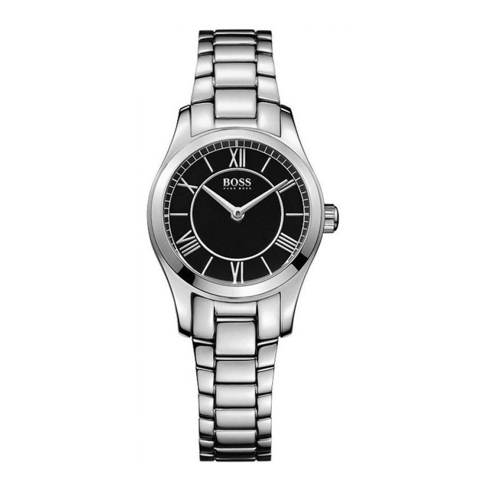 833ffa827ecf5 Hugo Boss Ladies Ambassador Watch HB 1502376 - Womens Watches from ...