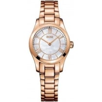 dc410fd35a43 Hugo Boss Ladies Chronograph Watch HB 1502371 - Womens Watches from ...