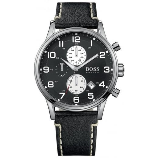 Mens Chronograph Watch HB 1512569