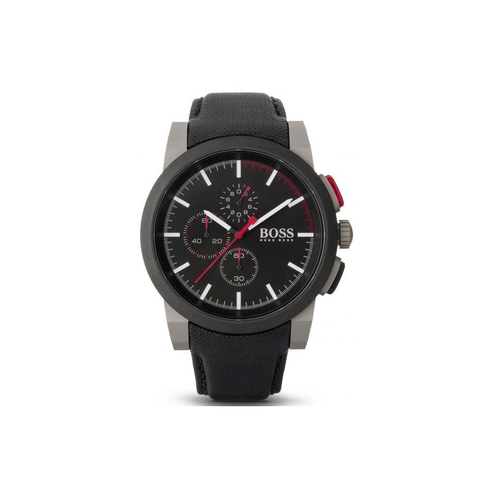 Hugo Boss Mens Chronograph Watch HB 1512979