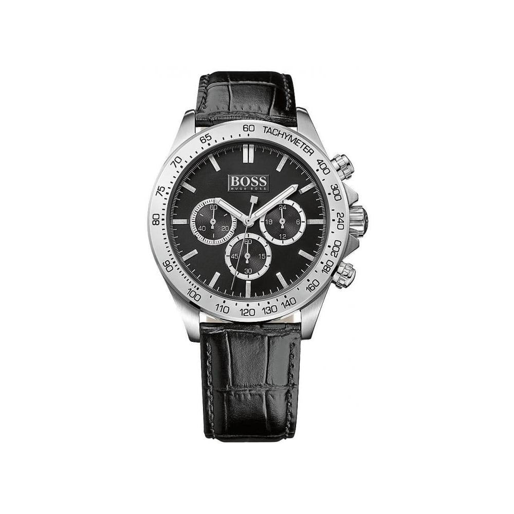 938b84f05 Hugo Boss Mens Chronograph Watch HB 1513178 - Mens Watches from The ...