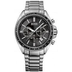 96f00fb8e78 Hugo Boss Mens Drivers Sports Watch HB 1513080