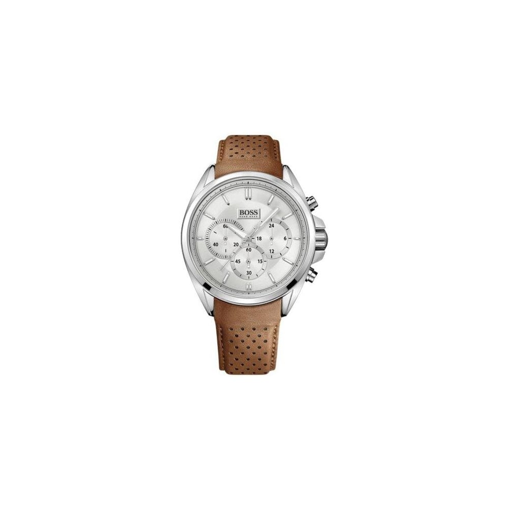c3502eb42233 Hugo Boss Mens Drivers Sports Watch HB 1513118 - Mens Watches from ...