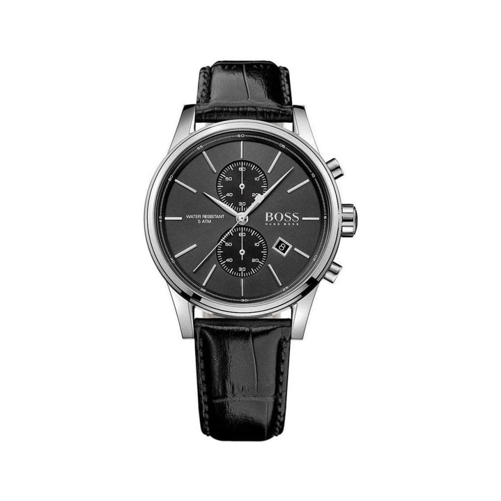 91ebd150c29c Hugo Boss Mens Jet Chronograph Watch HB 1513279 - Mens Watches from ...