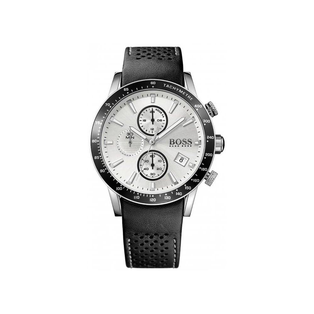 6df26597b63 Hugo Boss Mens Rafale Chronograph Watch HB 1513403 - Mens Watches ...