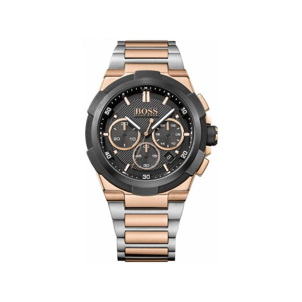 Hugo Boss Mens Supernova Watch Hb 1513358 Mens Watches From The