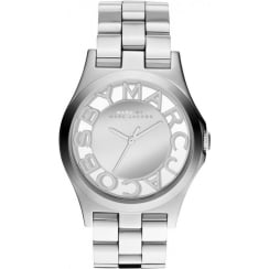 Marc Jacobs Ladies Henry Watch MBM3205