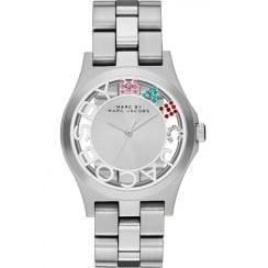 Marc Jacobs Ladies Henry Watch MBM3262