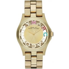 Marc Jacobs Ladies Henry Watch MBM3263