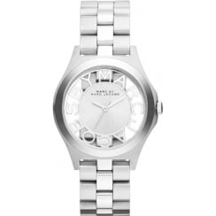 Marc Jacobs Ladies Henry Watch MBM3291