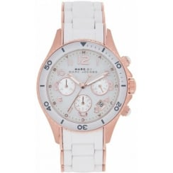 Marc Jacobs Rock Chronograph Watch MBM2547
