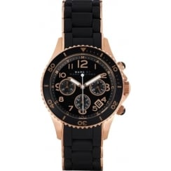 Marc Jacobs Rock Chronograph Watch MBM2553