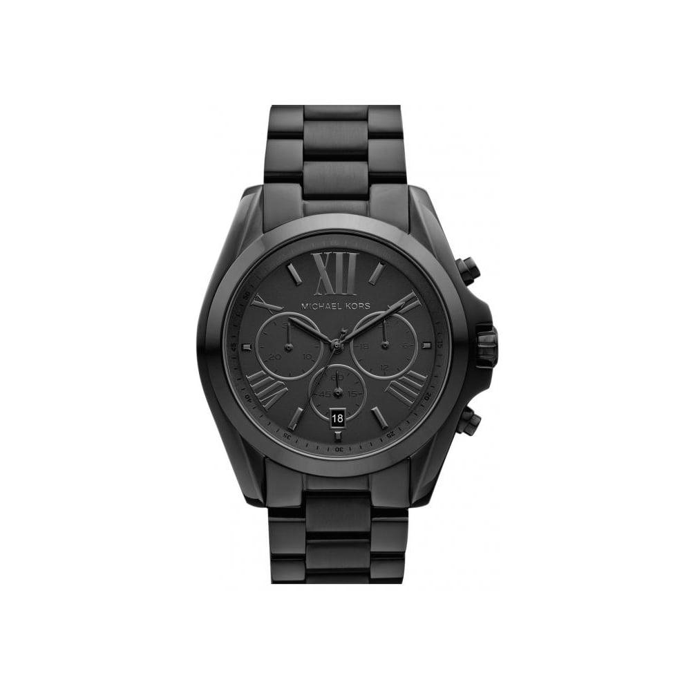 5014640aaef4 Michael Kors Bradshaw Watch MK5550