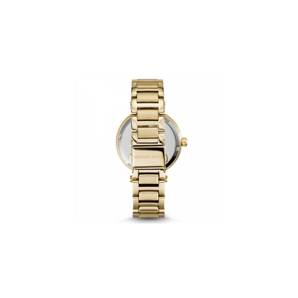 0c78186b3ced Michael Kors Ladies Gold Skylar Watch MK5989 - Womens Watches from ...