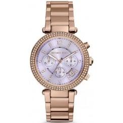 218725d09ee2 Michael Kors Ladies Parker Watch MK6169