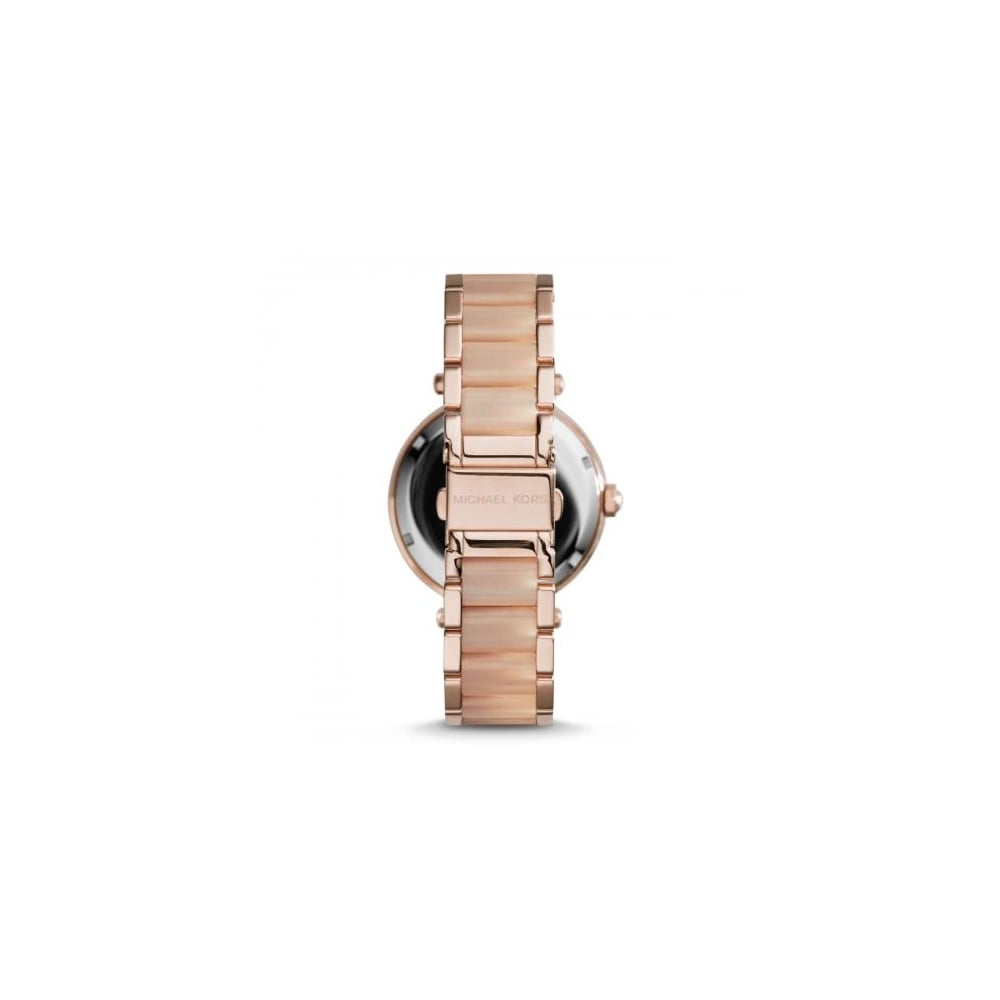 af695cafab56 Michael Kors Ladies Parker Watch MK6176 - Womens Watches from The ...