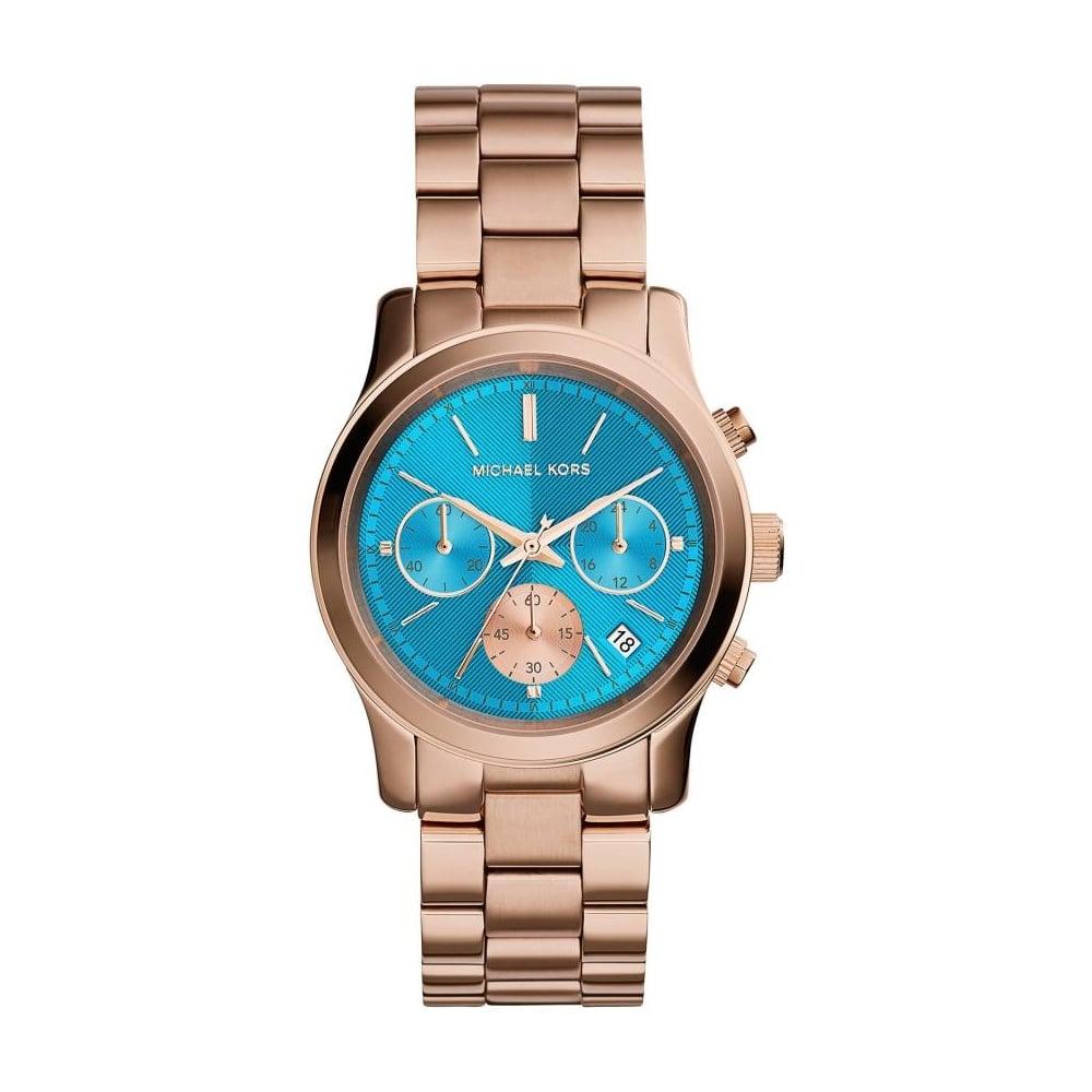 Как отличить оригинал часов Michael Kors от подделки?