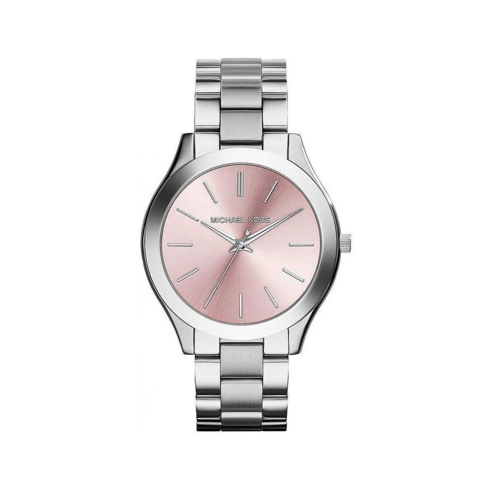 a26c2359c7 Michael Kors Ladies Slim Runway Watch MK3380 - Womens Watches from The  Watch Corp UK