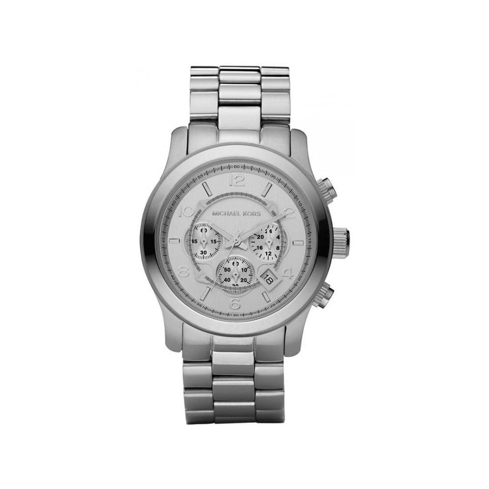 Michael Kors Mens Runway Watch MK8086 cc84d06c01