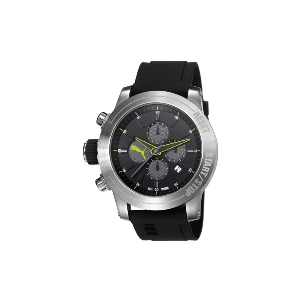 0dfbbeafc0c9 Puma Mens Chronograph Watch PU103791002 - Mens Watches from The Watch Corp  UK