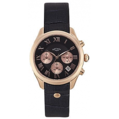 Rotary Ladies Chronograph Watch LS00303/10