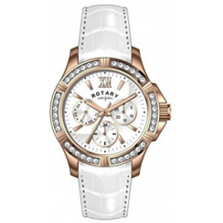 Rotary Ladies Chronograph Watch LS60162/02