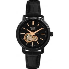 Rotary Les Originales Skeleton Watch GS90502/04