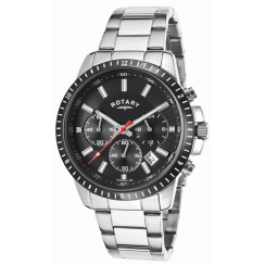 Rotary Mens Chronograph Watch GB00173/04