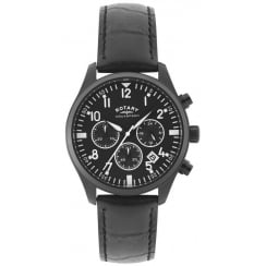 Rotary Mens Chronograph Watch GS00110/04